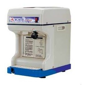 commercial use ice block shaving machine