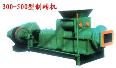 common clay brick making machine