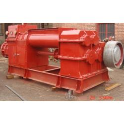 vacuum clay brick making machine