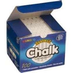 chalk boxes