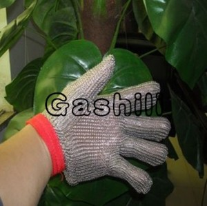 high quality  stainless steel glove 0086-15890067264