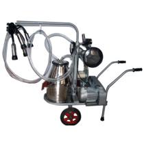 sheep or goat portable milking machine   0086-15890067264