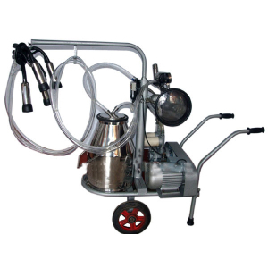 sheep or goat portable milking machine   0086-15890067264