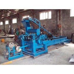 super fine rubber powder crusher  40-80 mesh