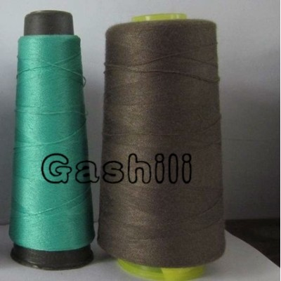 Best price Purple polyester sewing thread