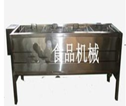 hot-selling poultry scalding tank, poultry balanching machine