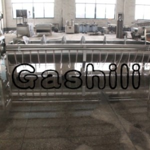 hot-sales chicken paws/feet  pre-cooling machine