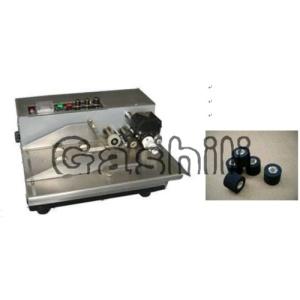 Solid Ink Coding Machine  0086-15890067264