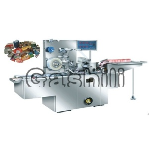 cellophane film overwrapping machine 0086-15890067264