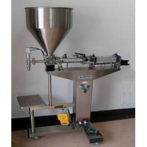 Paste filling machine 0086-15890067264