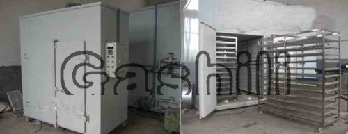 high quality fish drying machine