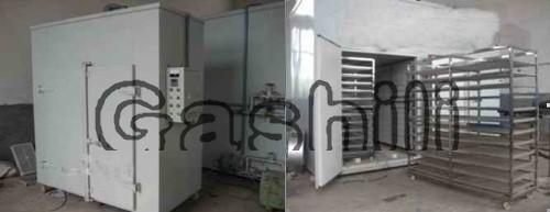 high quality vegetable  drying machine