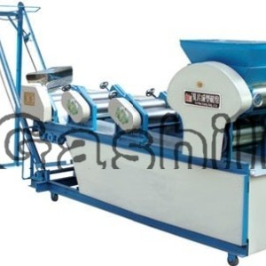 five group rollers automatic noodle making machine