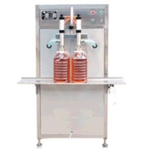 hot-selling semi-automatic oil filling machine