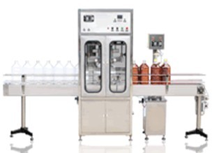 hot-selling  automatic oil filling machine
