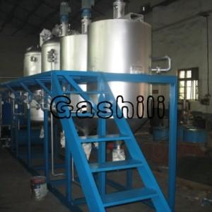 Hot-selling sesame oil refining system  0086-13939083462