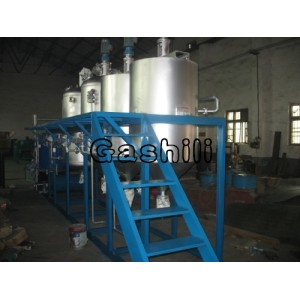 Hot-selling sesame oil refining system  0086-13939083462