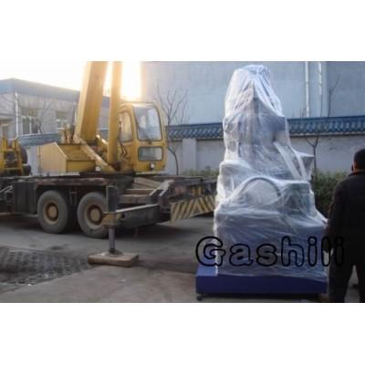 high quality 10kg animal licking salt block tablet press machine
