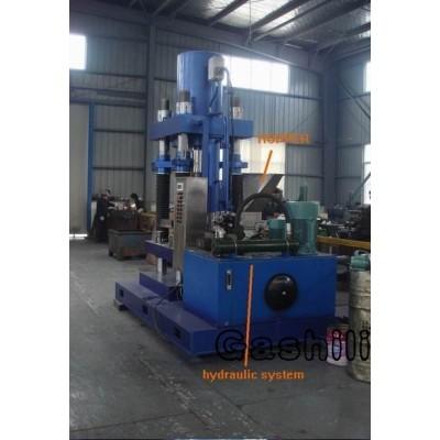Hydraulic animal salt lick block machine 5kg