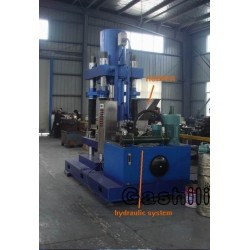 200T, 500T, 1000T pressure licking salt block pressing machine