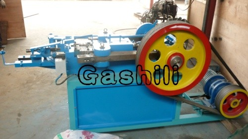 hot-selling wire nail making machines nail making equipment 2''-6'' 0086-13643842763