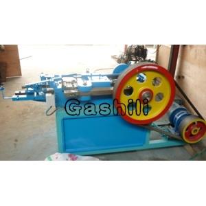 Máquina de hacer clavos de alambre de 2 a 6 pulgadas