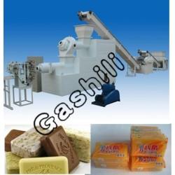 hot-selling laundry soap making machine 0086-15890067264