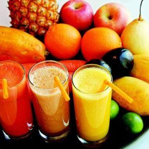 hot-selling papaya  juice making  line