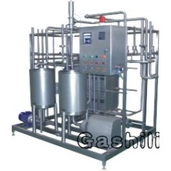 hot-selling High temperature milk, juice, drink, soybean milk sterilizing equipment