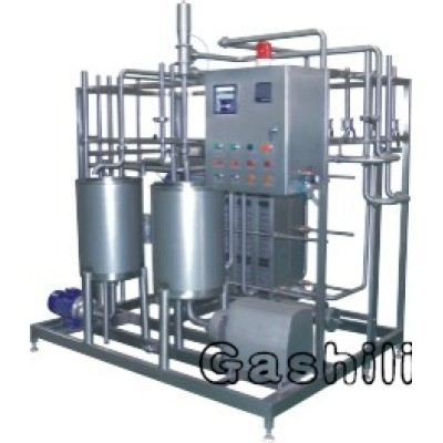 hot-selling High temperature milk, juice, drink, soybean milk sterilizing equipment