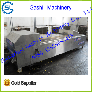 stainless steel automatic plum pitting machine with high performance