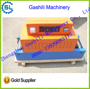 stable performance waste paper pencil making machine