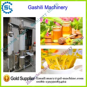 New type Original taste honey processing machine