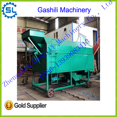 stable performance grain cleaning and sorting machine with competitive price