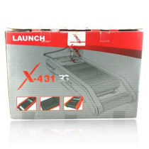Launch X-431 GDS 3G scanner