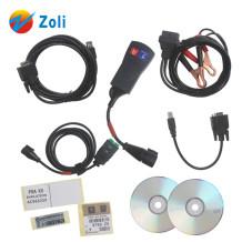 Lexia-3 Citroen/Peugeot Diagnostic Plus Lexia-3 30 pin cable (round interface) Plus Best Quality VAS 5054A