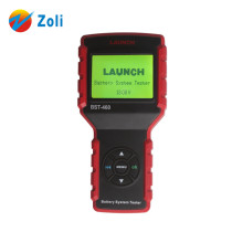 Launch BST-460 Battery Tester in Mainland China
