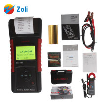 Original Launch BST-760 Battery Tester in Mainland China