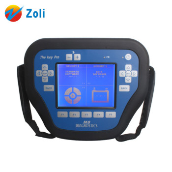The Key Pro M8 with 300 Tokens Best Auto Key Programmer Tool