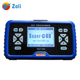 Original SuperOBD SKP900 SKP 900 OBD auto key programmer