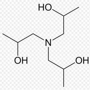 トリイソプロパノールアミン