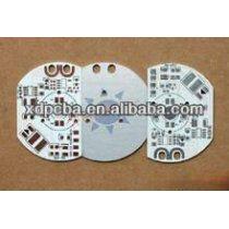 Single Sided Aluminum Based LED PCB Single Sided Aluminum Based LED PCB