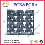 HASL battery charger pcb circuit board