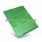 6-layer HASL brushless motor pcb manufacturer in China