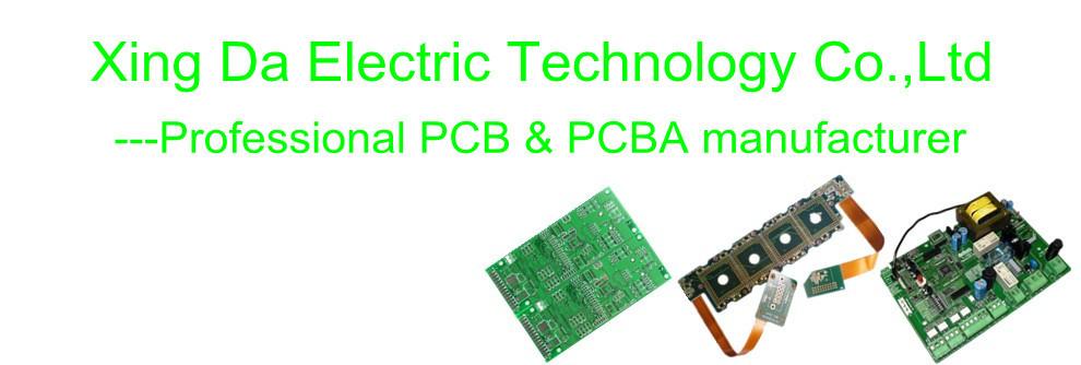 Xing Da Electric Technology Co.,Ltd.