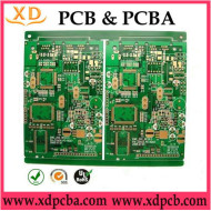 multilayer ceramic pcb supplier