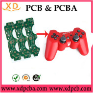 carbon pcb for windscreen wiper