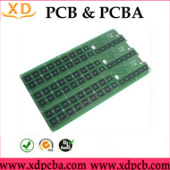 carbon printing pcb