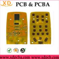 carbon film pcb