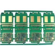Multilayers HDI PCB